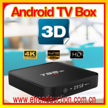 New Arrival Quad Core tv box amlogic s905 2g t95 kodi Live Pakistani Iptv Google Android 5.1 Smart TV Stick