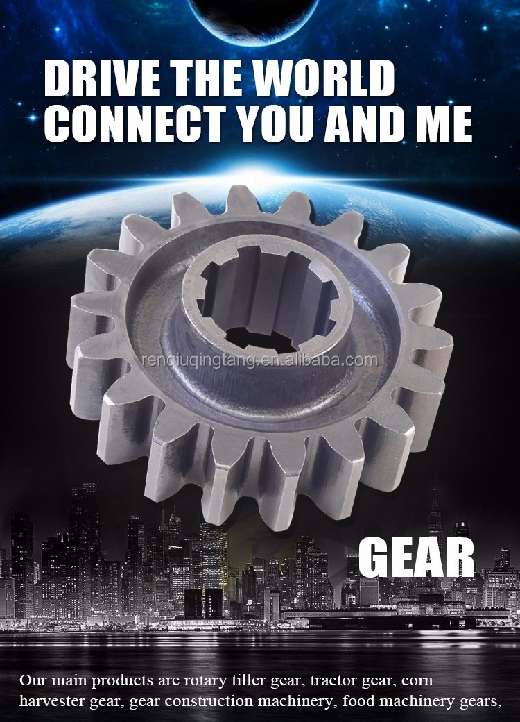 rotary off road sprockets
