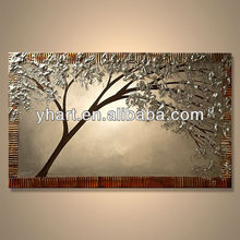 Modern handmade reproduction painting picture for home decor