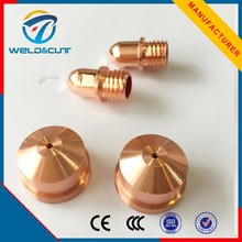 Hot selling gas cutting spare parts for wholesales