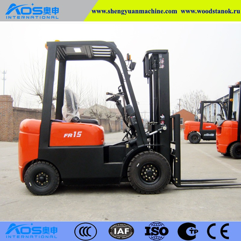 Chinese new designed datsun forklift parts with CE certificate