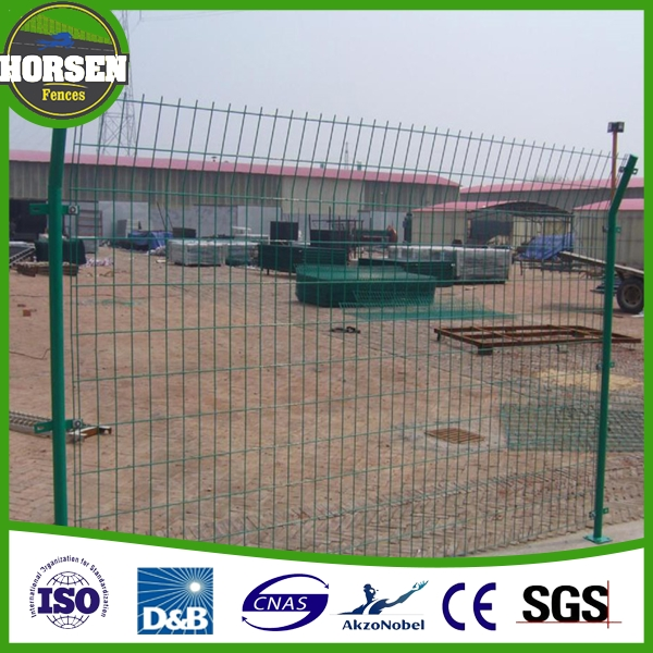 china products promotional Perimeter Security Fence Design