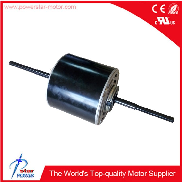 hot sale 110-240V 250W Air Conditioner Motor suits unite heater pump and central air conditioner made in China