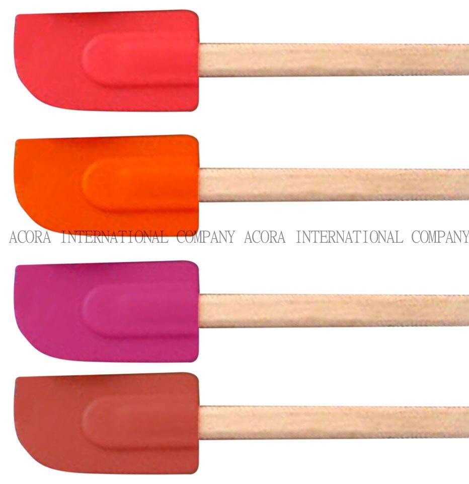 Esp tula de cocina de silicona otros instrumentos de for Instrumentos de cocina