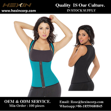 Customized brand comfortabel perfect body shaper corset