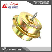 220V single phase low speed electromotor for kitchen exhaust