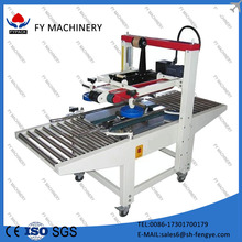Professional Manufacturer Box Carton Sealing Machine/ Carton Sealer