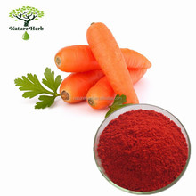 High Quality Pure Beta-Carotene /beta carotene Powder