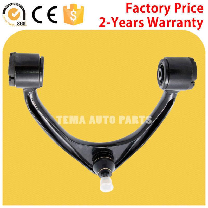 car parts for toyota control arm 48610-29065 china manufacture wholesale