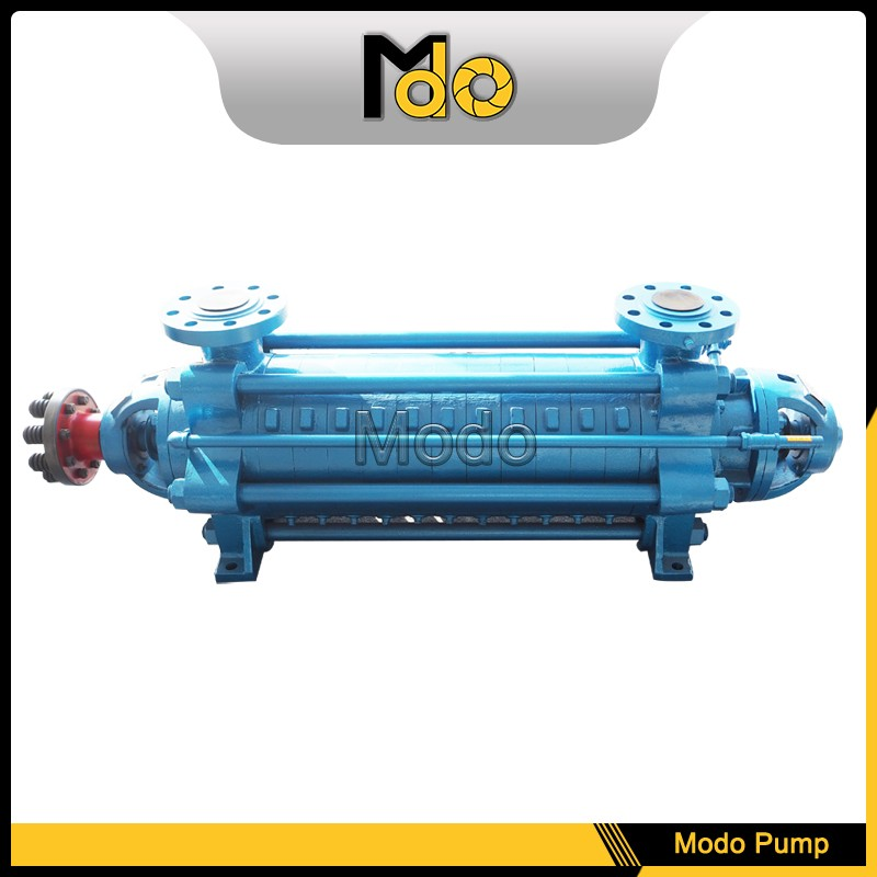 High temperature steam condensate pump