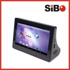 "7"" Android Family Calendar Tablet with Bluetooth, WiFi, Dual Core"