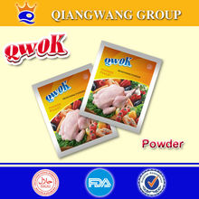 Halal powder seasoning chicken flavor powder for cooked chicken