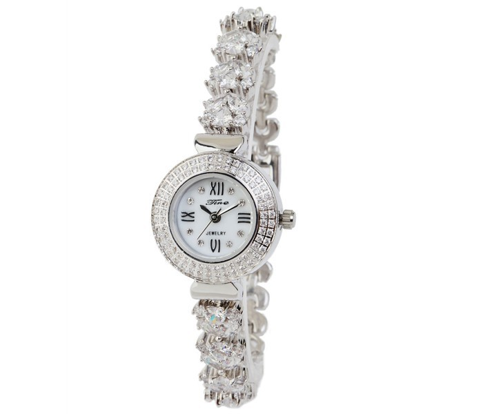 Women mini world watch