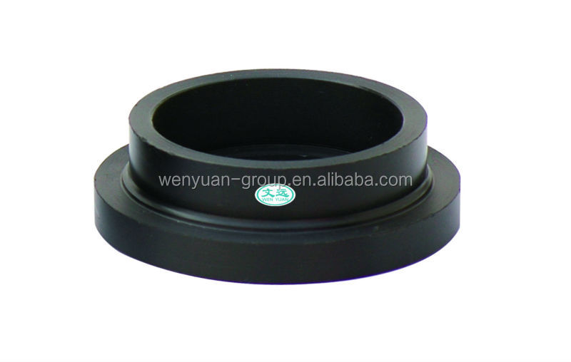 HDPE Butt Welding Fittings/PE Flange Adaptor/HDPE Fittings