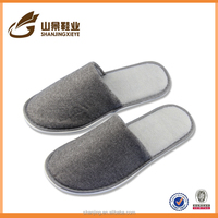 china wholesal flat sandal woman new design footwear winter home slippers