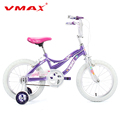 Cheap Price Wholesale Pretty Baby Girls Bike Small Kids Bicycle with 12/14/16/18/20 Inch