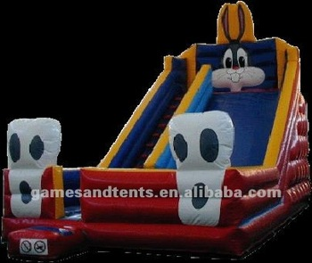 inflatable slide in stock now A4053