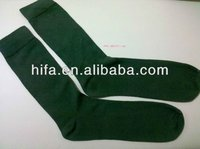 Olive Green Military long socks military mibas
