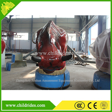manufacture supplied high quality inflatable rodeo bull, outdoor interactive game inflatable machine bull