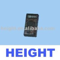 HEIGHT HOT SALE DIGITAL MULTIMETER DT838 WITH HIGH QUALITY