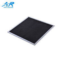 High Efficiency Ventilation System Nylon Dust Filter Mesh For Air Conditioner+Pre Filter Micron Nylon Mesh Filter