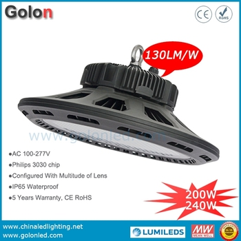 led outdoor indoor tennis court lighting 130Lm/w high lumens IP65 5 years warranty