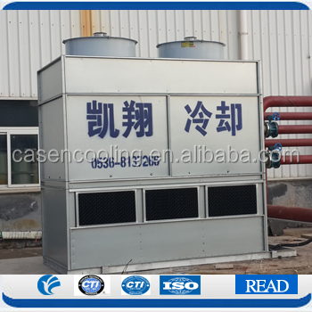 Cooling Water Tower Cooling Equipment Cooling System Heat Exchange Air Cooled Chiller