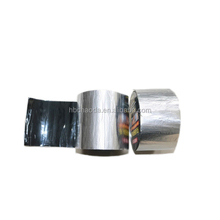 2mm self adhesive modified bitumen rubber waterproof membrane