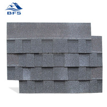 new Construction building materials bitumen roof shingles for wooden house