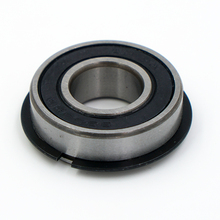 Low Noise Double Seals 99502H Deep Groove Ball Bearing Price