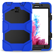 2016 Rugged Slilicone Tablet Case for Samsung Tab A 7.0 T280 Tablet Case