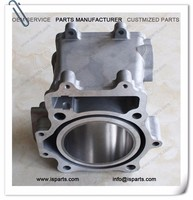 Motorcycle Scooter Engine Cylinder Head 250CC Water Cooling