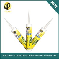 JBS-6500 weatherproof silicone sealant with high quality