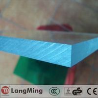 hot sale manufacture china price polycarbonate solid plastic sheet rolls clear