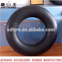 duro car tire inner tube and flap 155/165-13