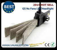 new arrived 20W PSX24 2500lm C ree reliable no fans design G5 auto headlamp led/fog lamp/driving light for bmw