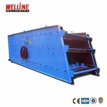 xxnx hot sand vibrating screen machine in China, used xxnx hot vibrating screen for sale, vibrating screen high quality