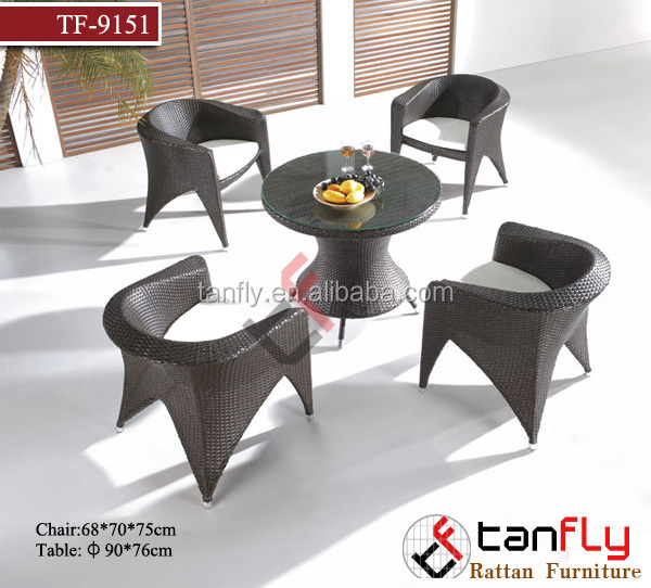 overstock household furniture rattan single sofa