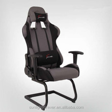 2017 Popular Gaming Chair Burma Rangoon big size pc game chairs market hot selling computer gaming recliner