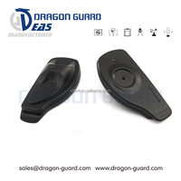 Clothing alarm tag & Clothing store security tag & Eas hard tag