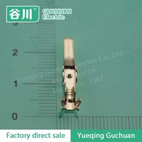 Electrical Wire Different Types Of Connector For Cars DJ616-2.8*0.8B