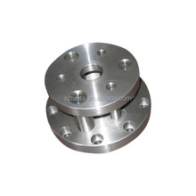 cnc machining customized steel turning milling China car spare parts