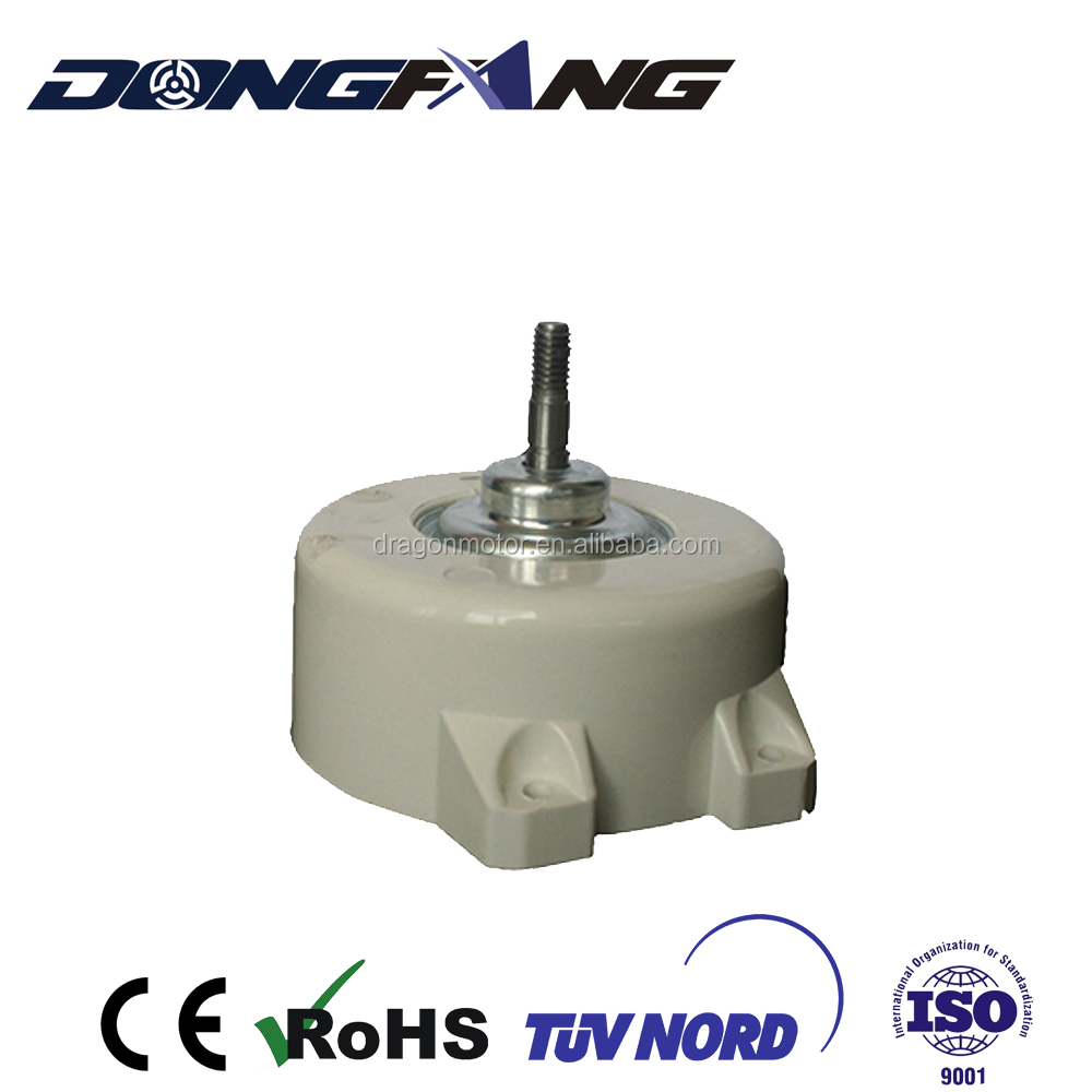 YYS Plastic Sealed Motor Electric Motor For Ventilator