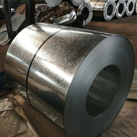 China manufacturer wholesale ZINC prime hot dipped galvanized steel coil with good price