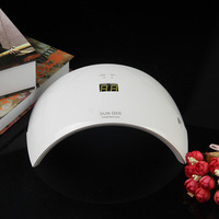 Professional 24W Sun Light UV LED Nail Lamp SUN9C/9S