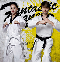 WTF Custom Taekwondo Uniform ,taekwondo equipment of taekwondo clothing