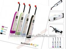 Colorful Dental LED Light Cure Gun with CE