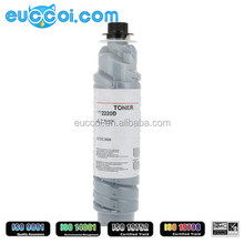 Import china universal copier toner TYPE 2212 for Gestetner 2212 2712 3212 copier toner refill