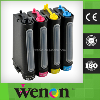Factory supply!!! DIY CISS Ink tank for epson printer