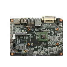 Fanless mini ITX thin client mini pc moederbord